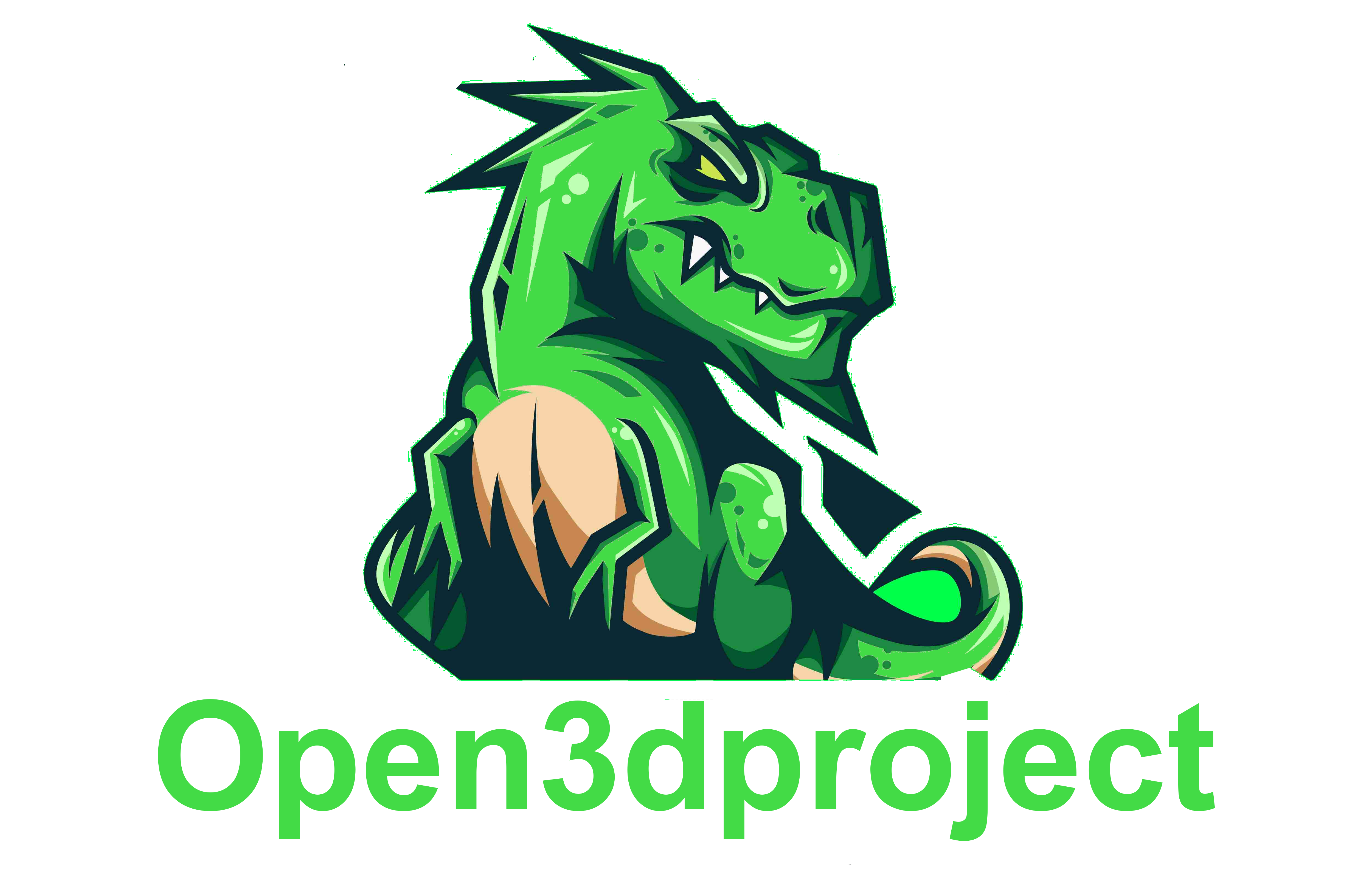 open3dproject